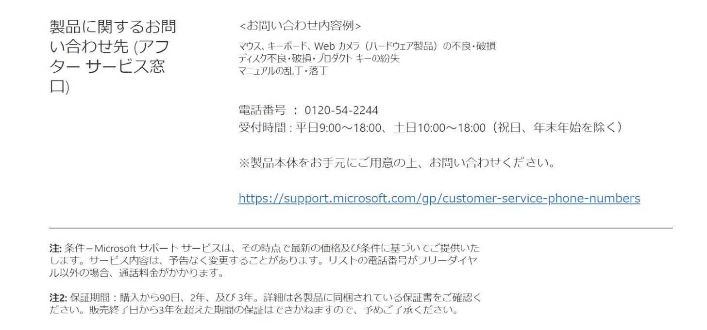 Office 2013 プロダクト キー 確認