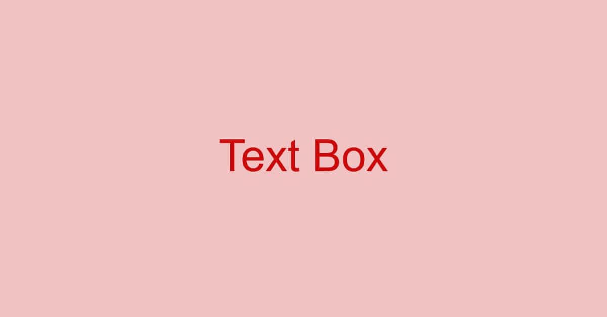 PDFのテキストボックスに関する情報まとめ(文字サイズ変更など)