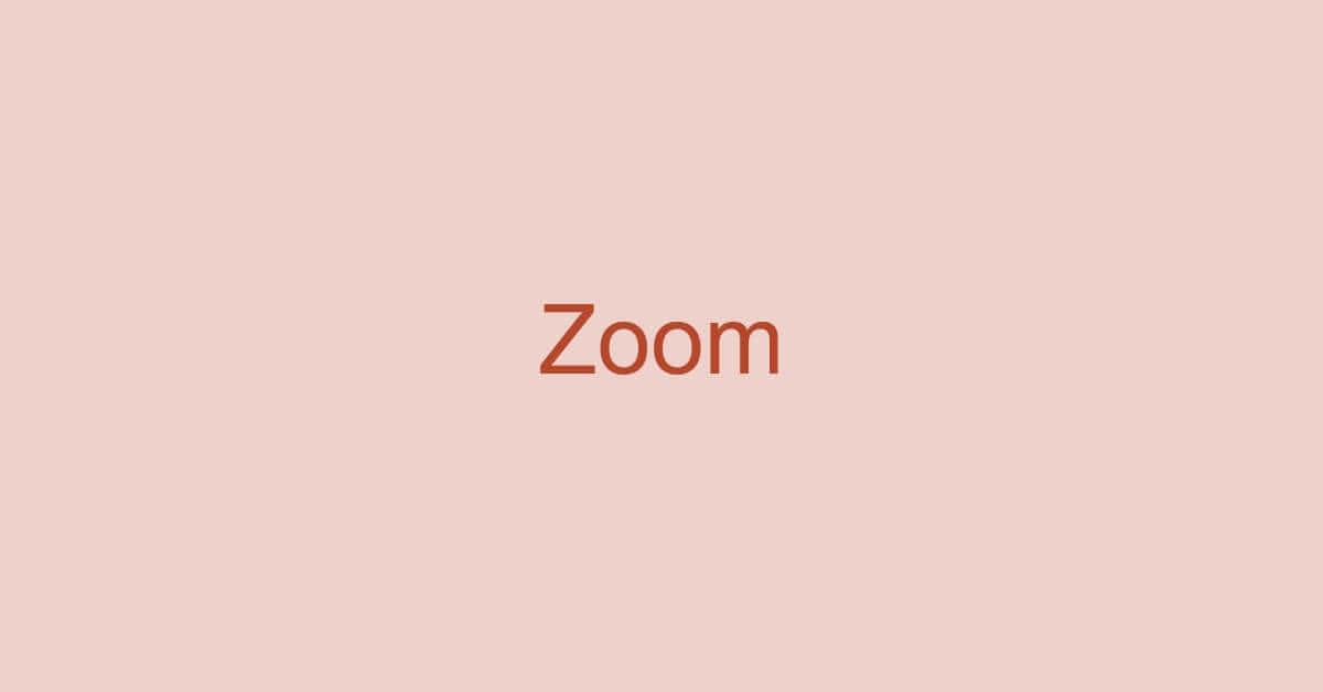 Zoomでパワーポイントの画面を共有する方法