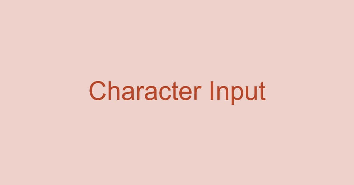 パワーポイントで文字入力する方法(文字入力できない時の対処も)