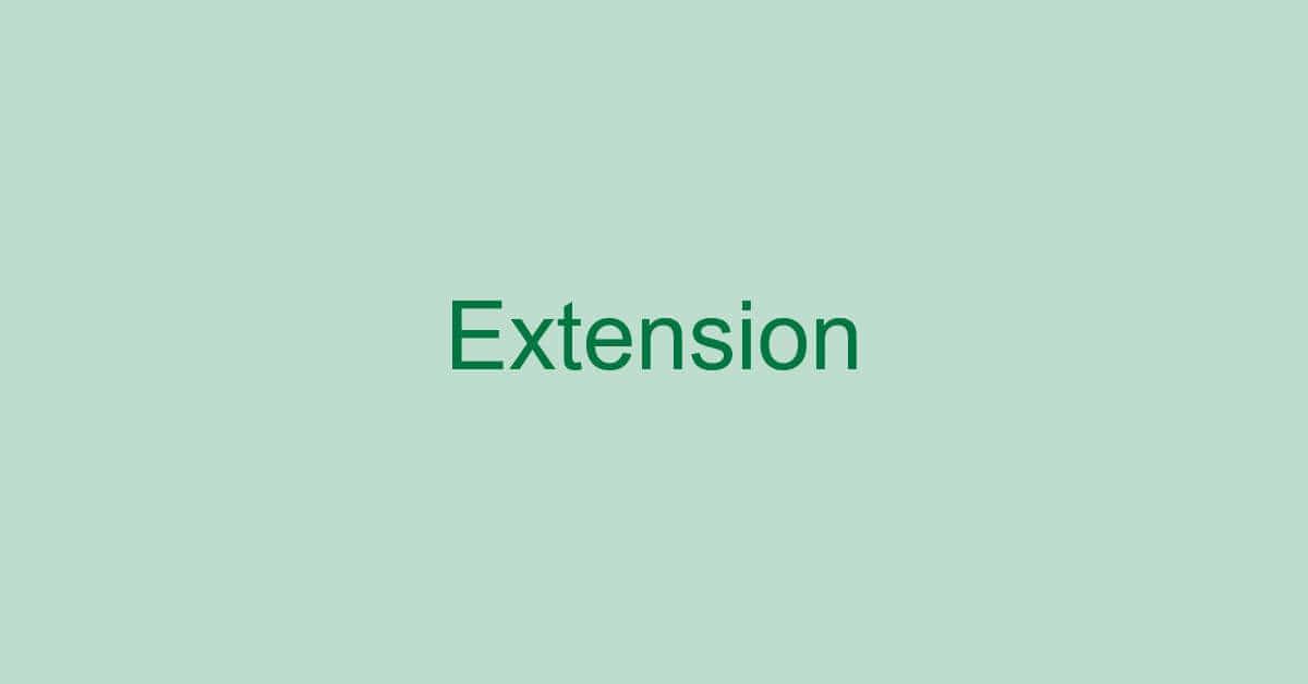 エクセルでの拡張子の変更方法など(開けない時の対処含む)