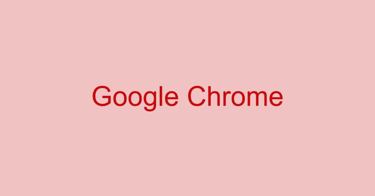 Google ChromeでPDFを扱う方法(表示されない場合の対処法含む)