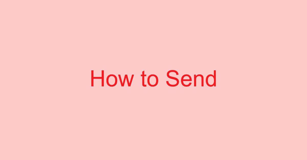 Gmailでのメールの送り方(写真やスマホでの送信の仕方も)