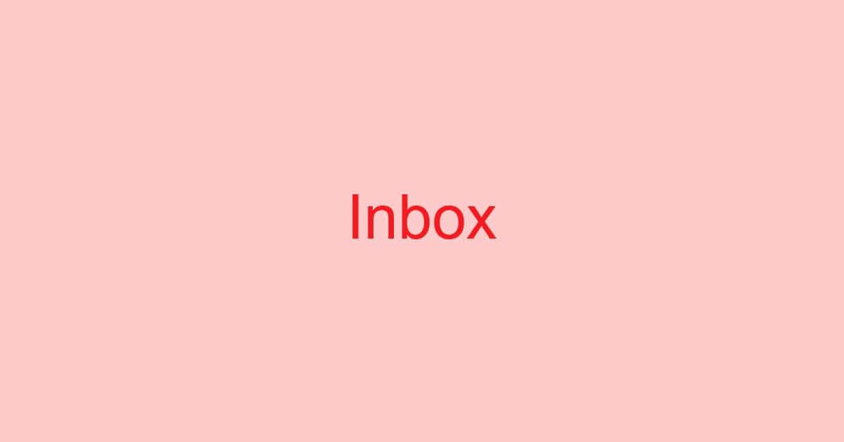 Inbox by Gmailとは?Gmailで使えるInboxの機能などをご紹介