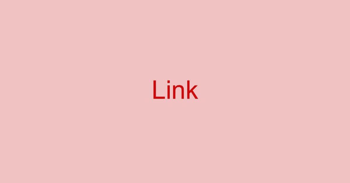 PDFにリンクを埋め込みする方法(飛ばない場合の対処法も)