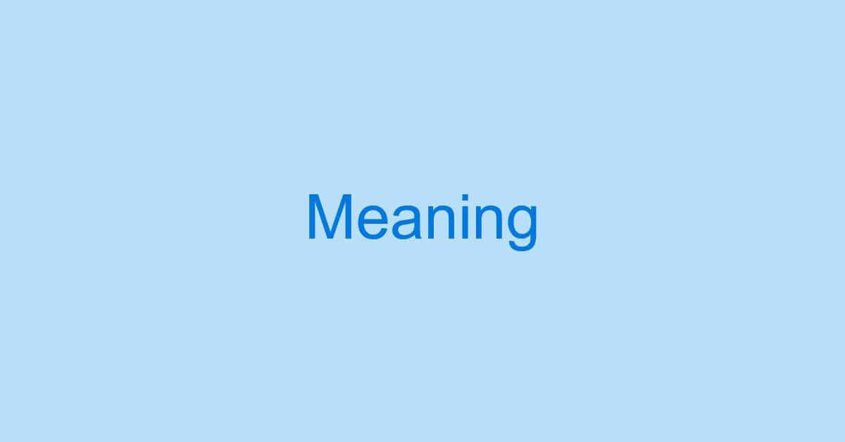 Outlookの意味について(メールのマークやアイコンの意味を含む)