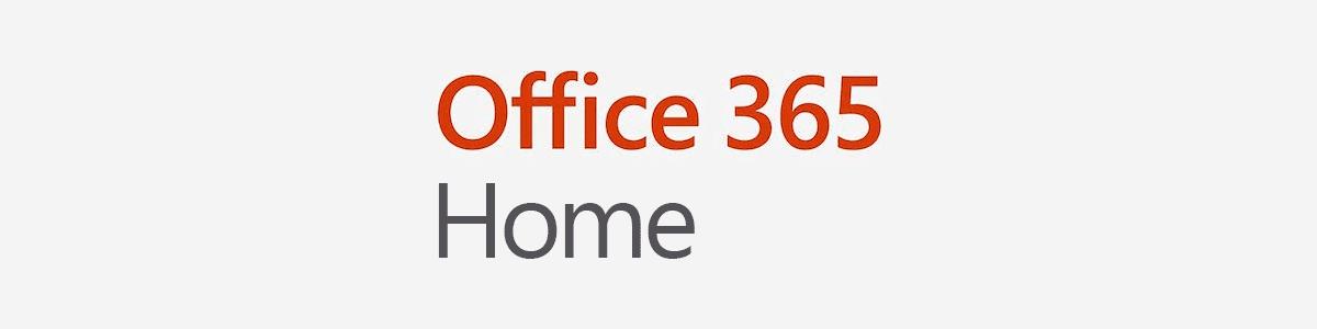 Office 365 Home logo
