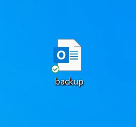 .pstファイルのエクスポートくすぽーt