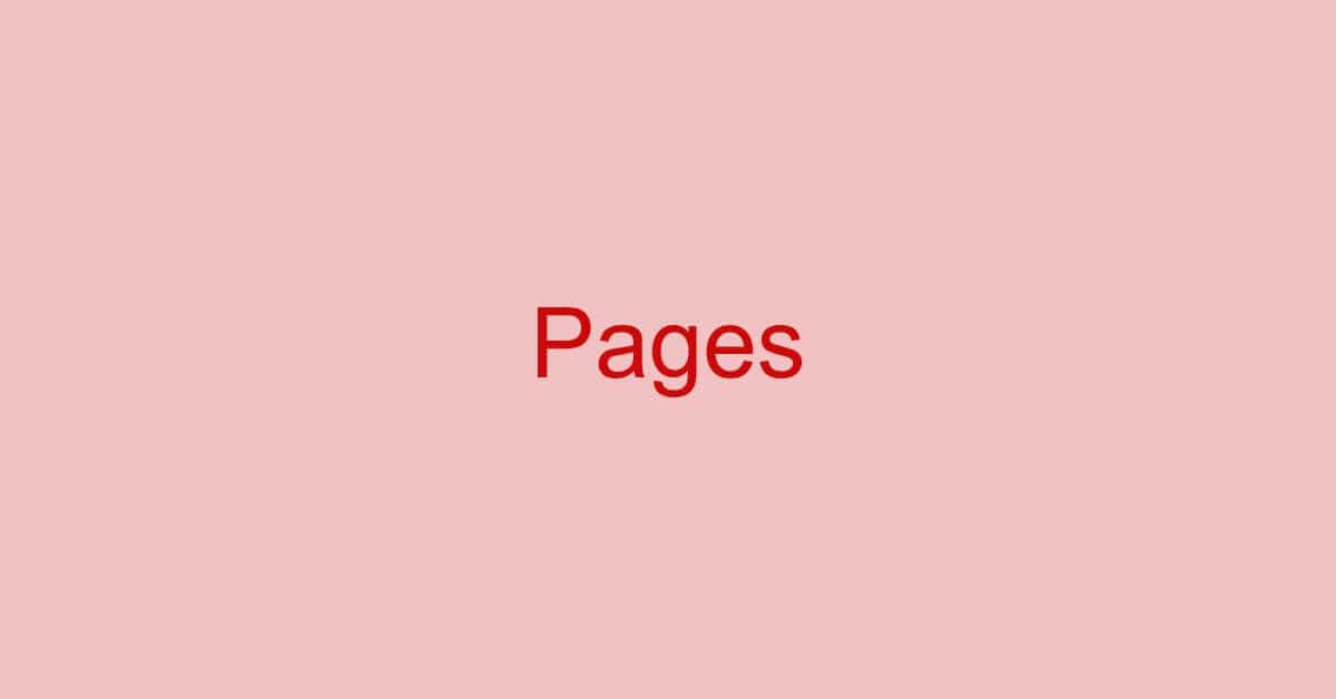 Pagesで文書をPDFに変換する方法(PDFが開けない場合の対処法も)