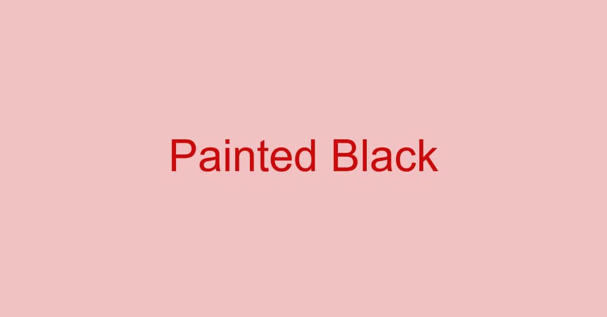 PDFを無料で黒塗りする方法