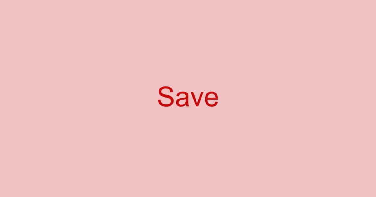 PDFの保存に関する情報まとめ