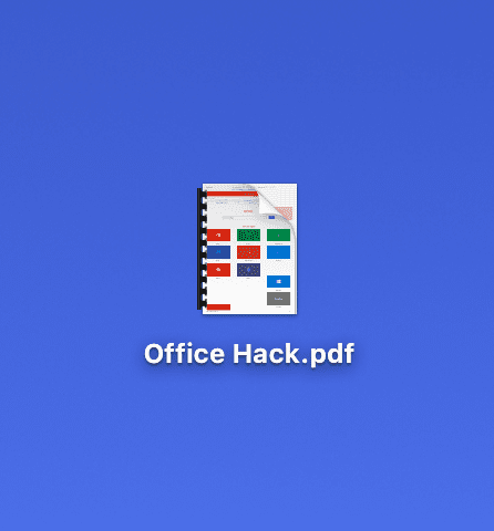 pdf-save mac webページ 保存完了