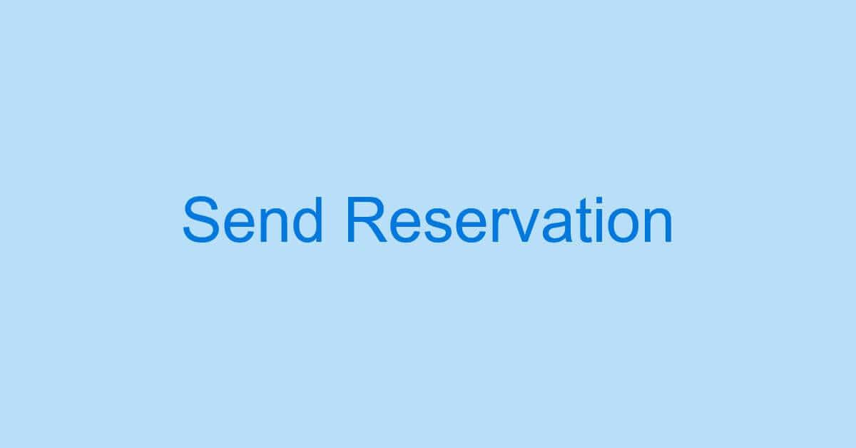 Outlookでメールの送信予約をする方法