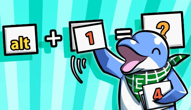 Excelで独自ショートカットキーを設定する方法