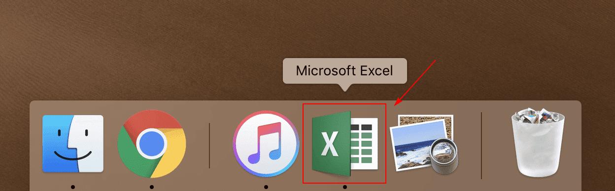 Excelを非表示