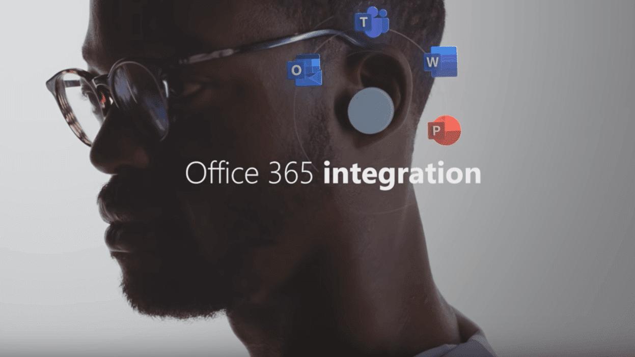 Office 365との連携