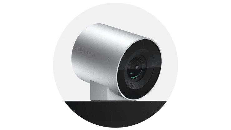 Surface Hub 2カメラ