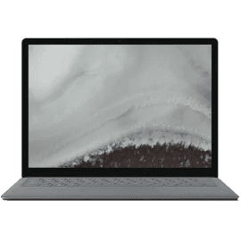 Surface Laptop 2 プラチナ