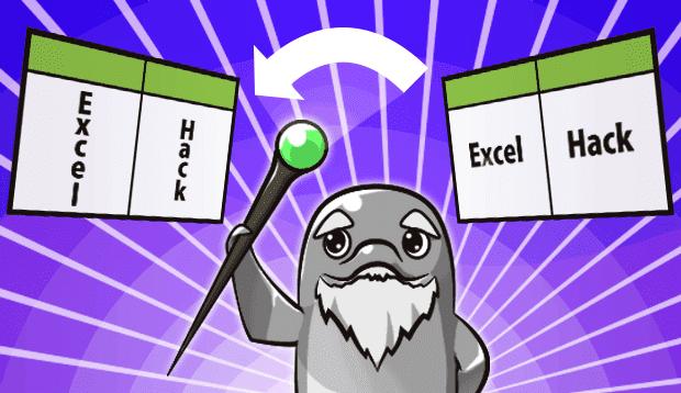 Excelで縦書きにする3つの方法