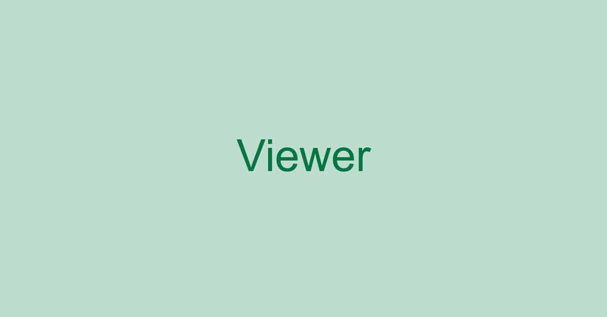 Microsoft Excel Viewerとは?ダウンロード方法や使い方等をご紹介