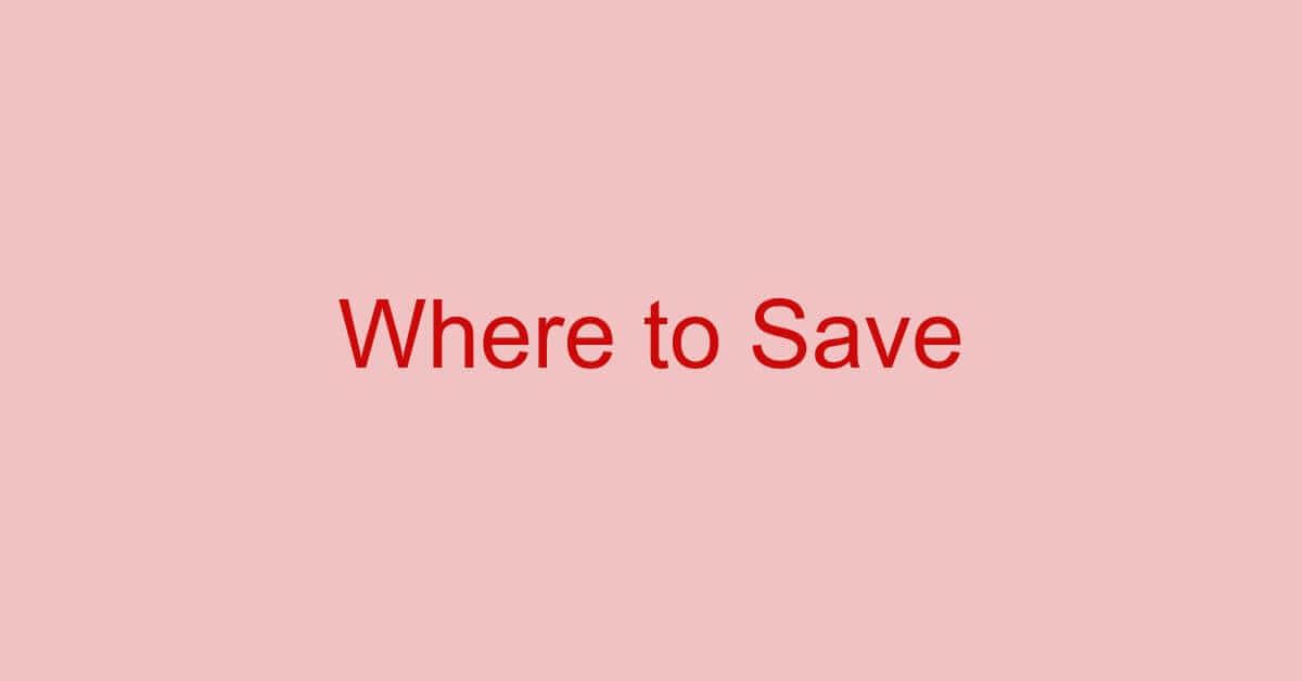 iPhoneに保存したPDFの保存先はどこ?保存場所について解説