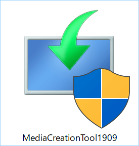 MediaCreationTool1909