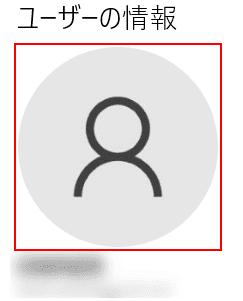 初期ユーザーアイコン